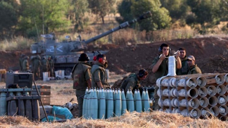 Israeli forces launch military operation in Gaza; hospitals struggling to treat injured