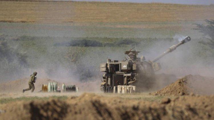 Israeli airstrike on Gaza home kills 10 Palestinians, mostly children