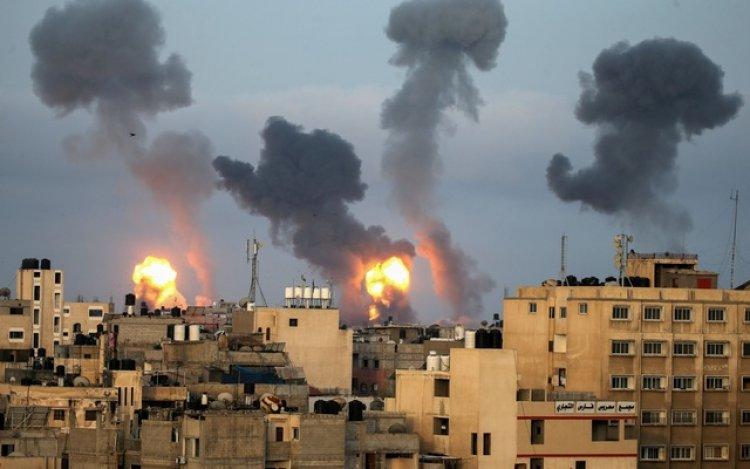 Peace Council condemns Israeli attack on Gaza